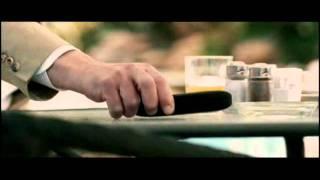 [볼만한 영화] 언피니시드(Unfinished) - 스톤 (Stone)