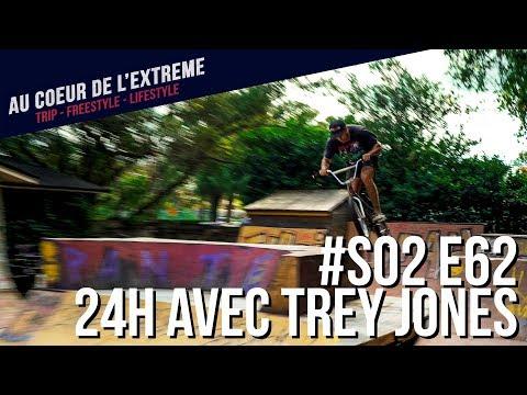 ACDE 62 TREY JONES