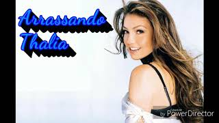 Arrassando by: THALIA #dance #latin #music