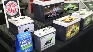 SEMA 2015: Lithium Pros' Power Pro Battery Brings Lithium Tech to the Street
