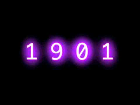 Phoenix - 1901 (Instrumental)