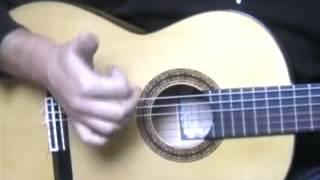 Hướng dẫn kĩ thuật flamen co guitar