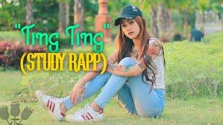 HIP HOP PAPUA TERBARU 2019 STUDY RAP - TING TING (COVER VIDEO CINAMTIC)