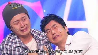 [Gag Concert] You Are so bad / 나쁜 사람 (2013.04.13)