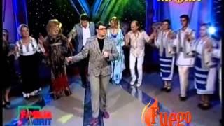"""FUEGO - """"Ca românul nu e pe lume niciunul"""" (""""Familia Favorit"""", Favorit TV)"""