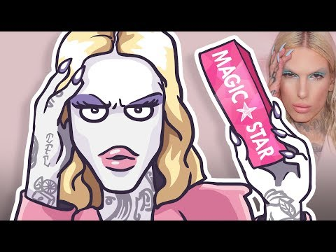 The Fools That STOLE From Jeffree Star