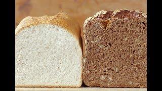 Так все таки Черный или Белый? Какой Хлеб Оказался Полезнее!