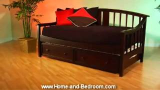 Alexander Trundle Daybed