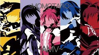 MOMOTARO - Madoka Magica AMV