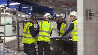 Manchester Airport Transformation Programme - Phas...