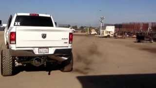 Lope tune! Dodge cummin! Got smoke??