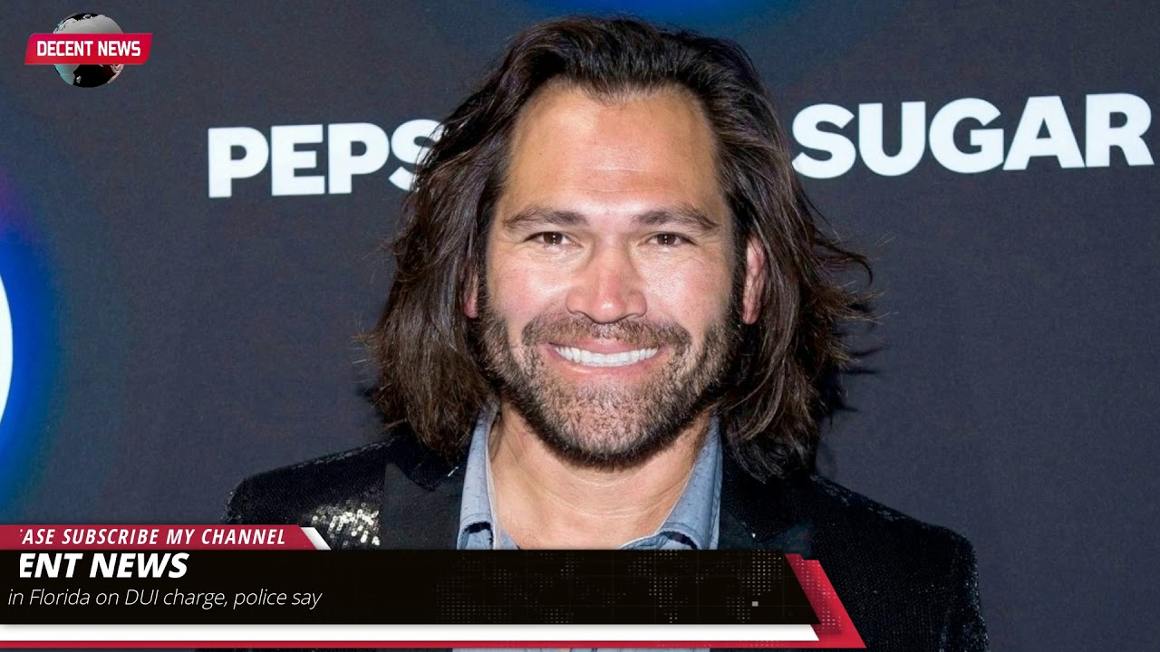 Ex-Red Sox, Yankees star Johnny Damon arrested on DUI, resisting ...