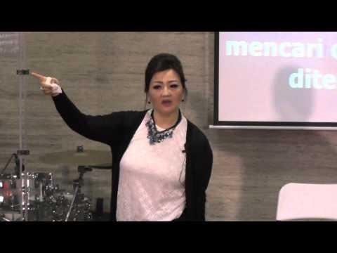 GBC Jakarta - Life of Rest by Litha Gumanti (2014/12/21)
