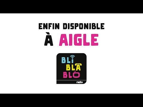BLI BLA BLO