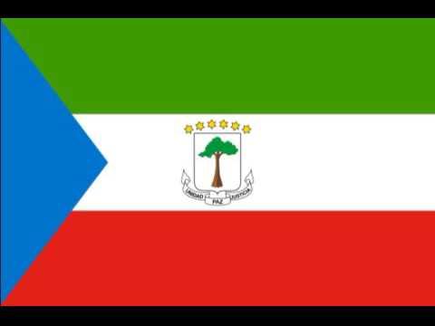 National Anthem Equatorial Guinea