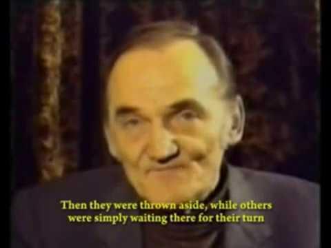 Vatican's Holocaust - Nazi Croatia death camps (English subtitles)