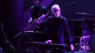 John Carpenter - Vortex (Austin 06.23.16) HD