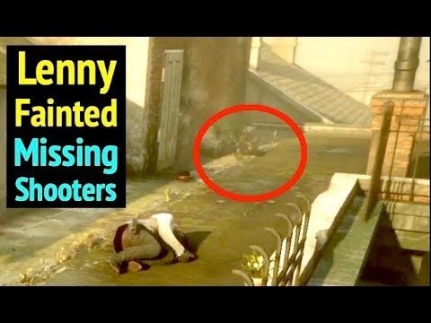 Saving Lenny in Red Dead Redemption 2 (RDR2): Save Lenny Summers on Rooftop thumbnail