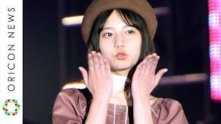 チャンネル登録:https://goo.gl/U4Waal 日向坂46の小坂菜緒が18日、幕...
