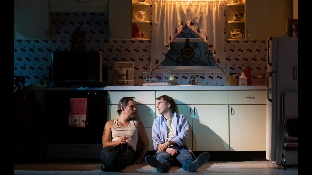 'True West' stars Hawke and Dano on a 'profound' playwright