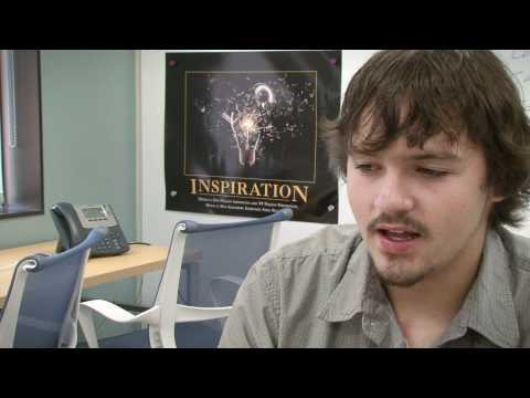 Student Profile: Blake Sutton &  IT-oLogy