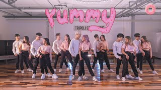 [EAST2WEST] Justin Bieber - Yummy (Choreography by Ervin Andaya)
