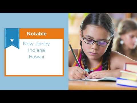 Math Scores Add Up For Hispanic Students