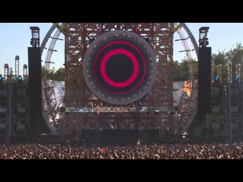 Decibel Outdoor Festival 2012 (Live Registration Blu-ray)