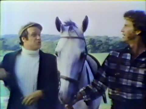 Irish Spring Soap 1978 TV commercial