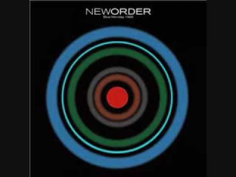 New Order - Blue Monday