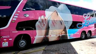 Marcopolo Paradiso G7 1800 DD Scania K400IB 6x2