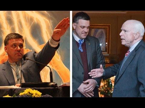 Ukraine - Oppose the Fascist Coup
