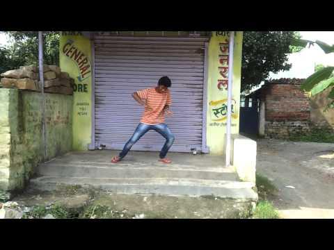 Slow-Motion Dance....Ranchi 720p HD