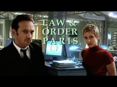 Law & Order Paris