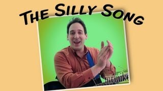 The Silly Song (movement song for children)