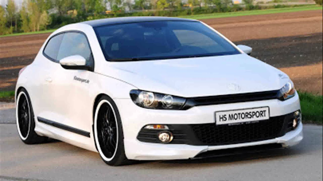 vw scirocco 1k8 tuning cars youtube. Black Bedroom Furniture Sets. Home Design Ideas