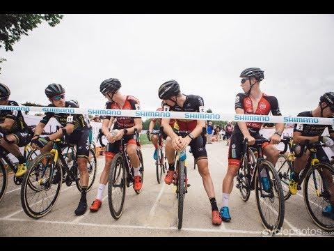 Highlights Telenet UCI Cyclocross World Cup Iowa City 2019/20 | Round #1 Men Elite HD