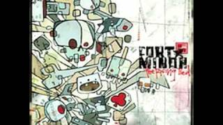Fort Minor - Believe Me (Instrumental)