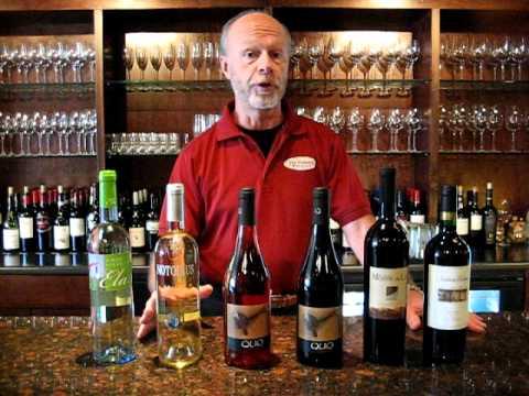 July 2011   6 for $60 Wine Description