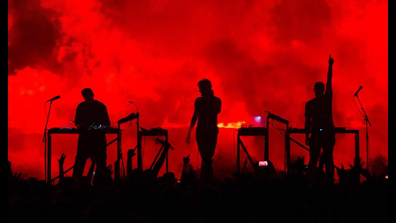 Download Moderat - Live @ Sonar Festival 2017 (Full Set)
