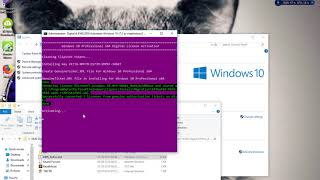 Setup and Run Lex and YACC code in Windows (Flex, Bison