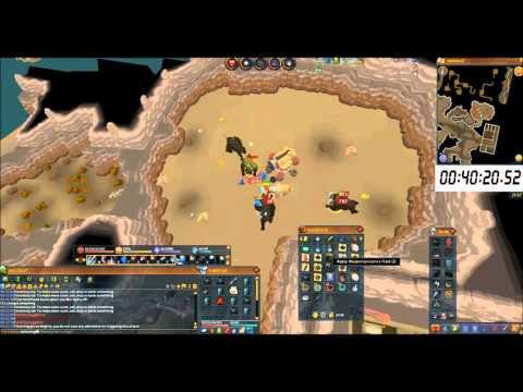 Runescape 3] Dark Beast Slayer Guide   525k* Mage EXP/H +