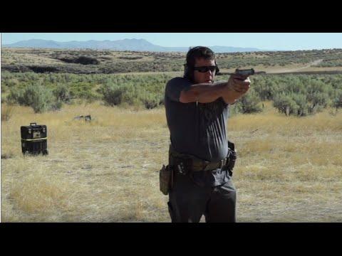 Colt Delta Elite 10mm—Hands On Test & Review!