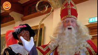 Sinterklaas is toch in Zeist