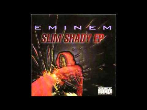 Eminem - Intro (Slim Shady)(HD)