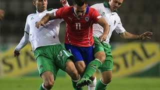 Chile 2 - 2 Bolivia | Amistoso 2014(http://www.pasionporlaroja.com., 2014-10-15T17:16:51.000Z)