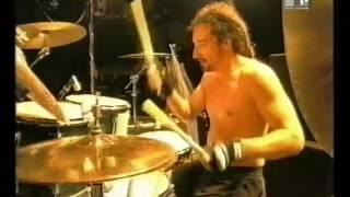 ozzy osbourne paranoid live rock am ring the ozzman cometh tour