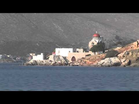 Aegean sea by yacht - Στο Αιγαίου Πελάγους με γιότ
