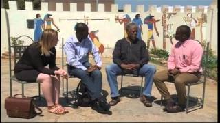 Gambar cover One Day Leader 3 - Episode 11: Tribalism/stereotypes in South Africa