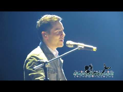 MY KIND OF PERFECT - David Archuleta live in Manila [HD]